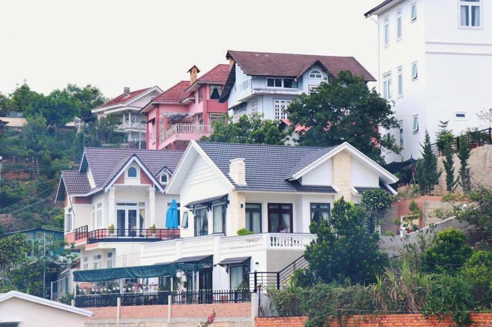 Home Stay 2020.Sen đa Villa Succulent Villa Da Lat Vietnam Booking Com