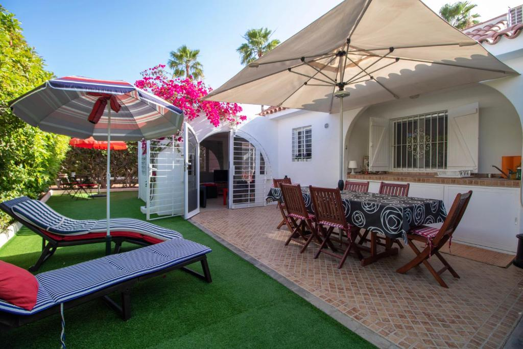 Fabulous Villa in Maspalomas (Spanje Maspalomas) - Booking.com