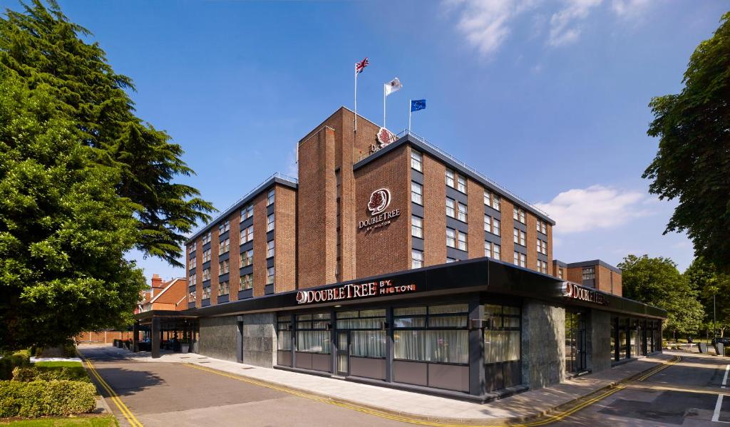 DoubleTree by Hilton London Ealing.