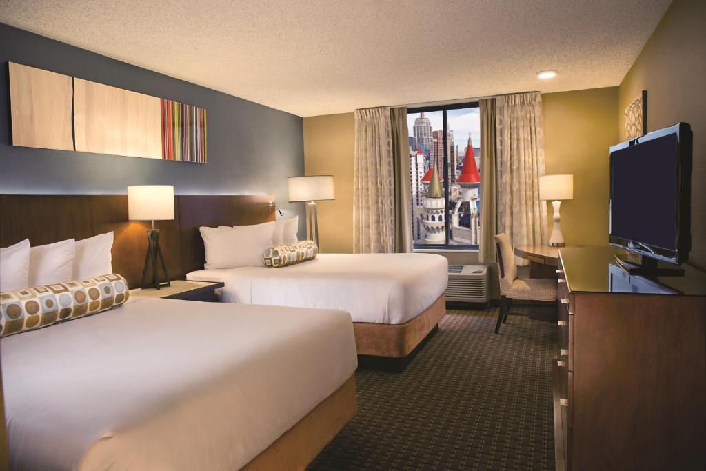 Resort Excalibur Las Vegas Usa Las Vegas Booking Com