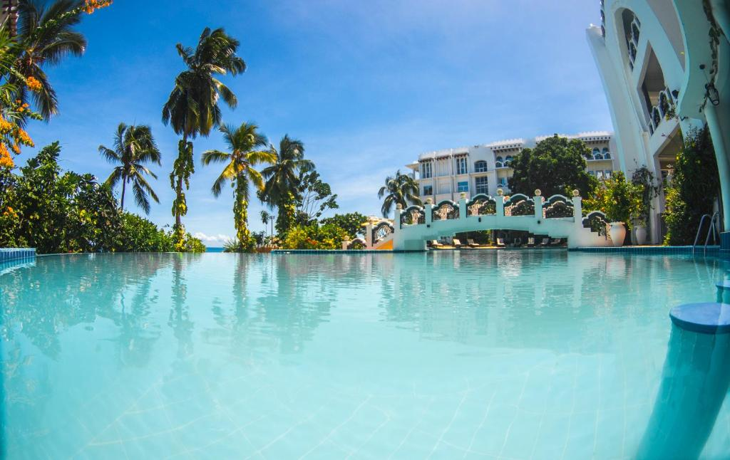 Madinat Al Bahr Business & SPA Hotel (Tanzania Zanzíbar ...