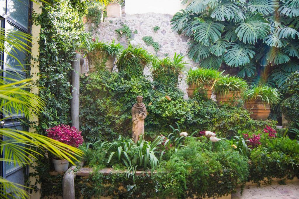 Inn Las Terrazas San Miguel De Allende Mexico Booking Com