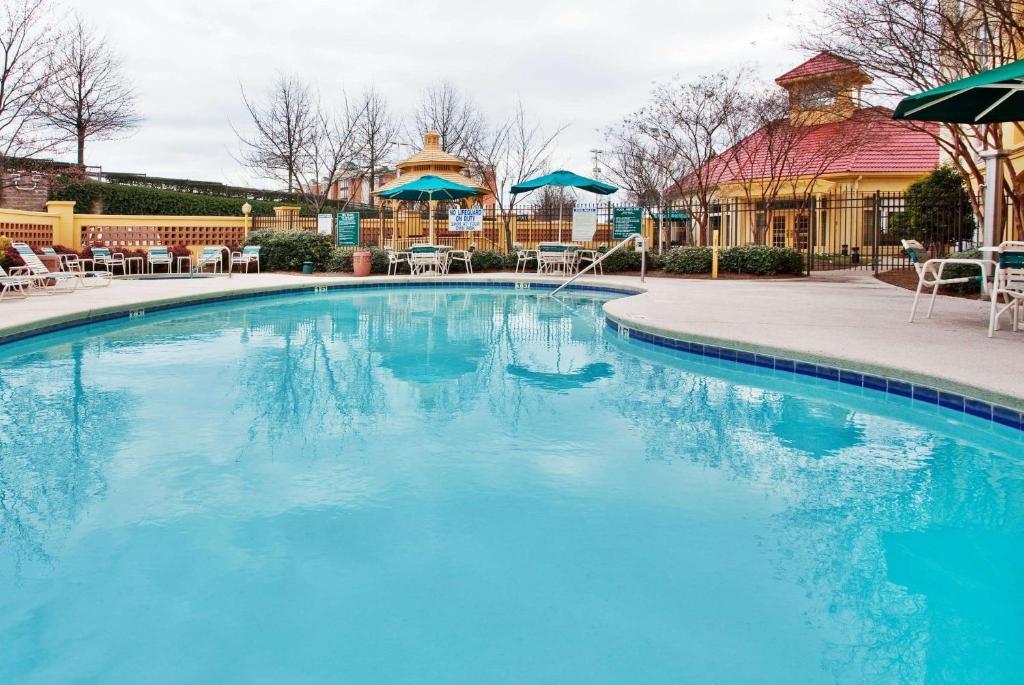 La Quinta Inn & Suites Greenville Haywood
