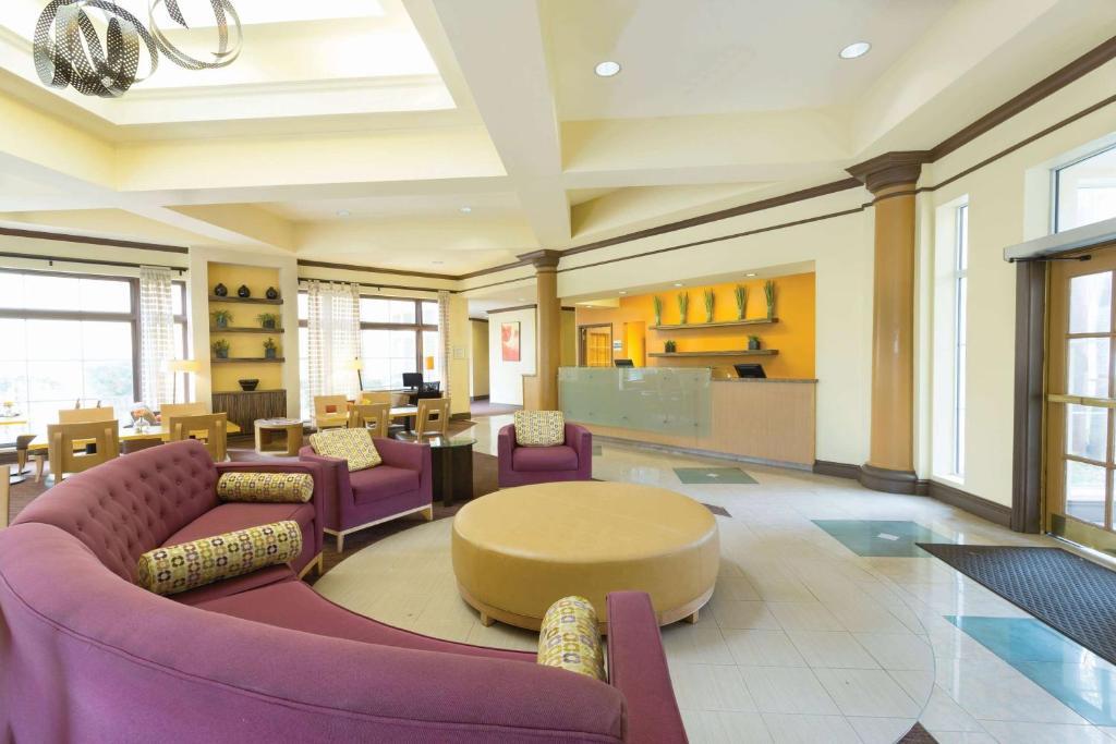 La Quinta Inn & Suites Durham Research Triangle Park