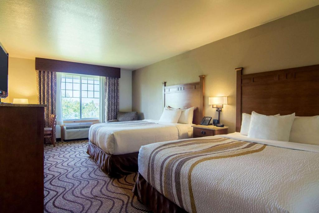 La Quinta Inn & Suites Great Falls