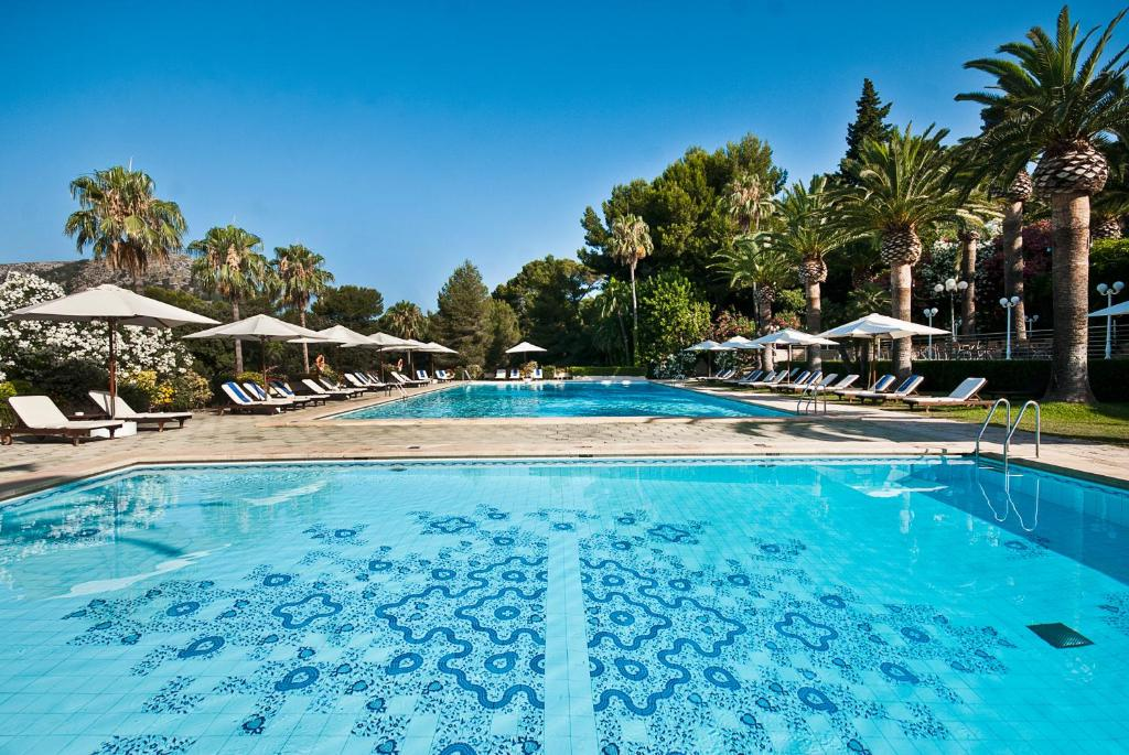 Hotel Formentor (España Puerto Pollensa) - Booking.com