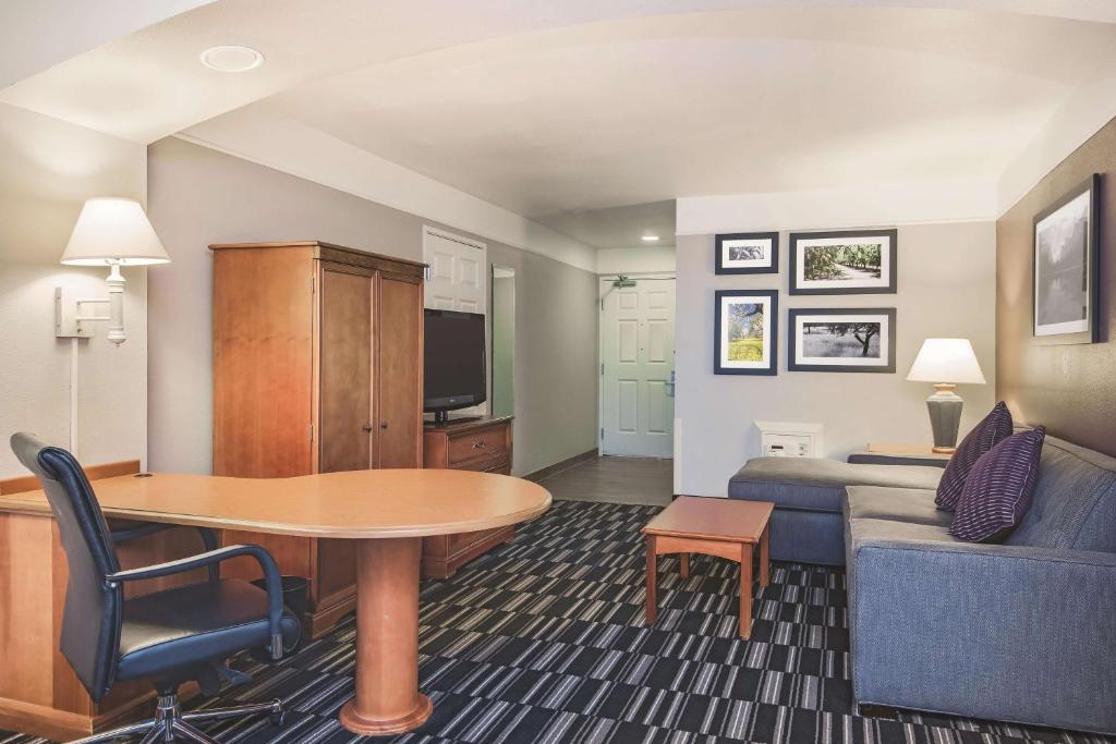 La Quinta Inn & Suites Modesto Salida