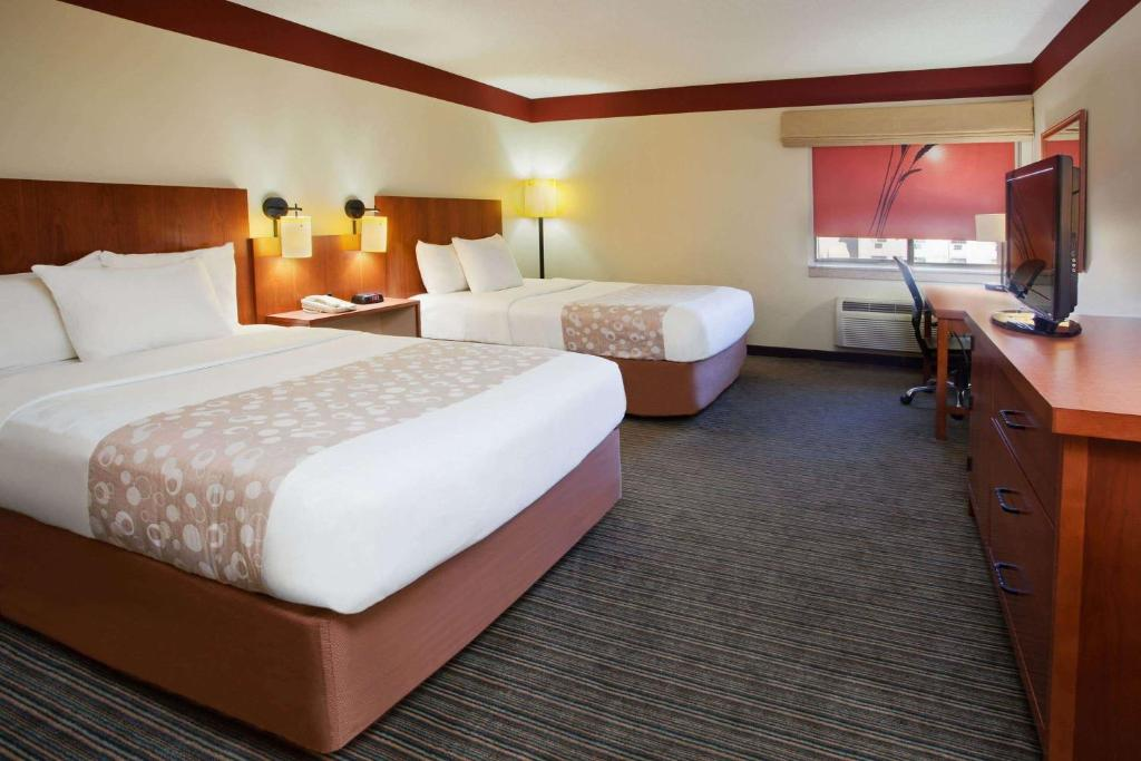 La Quinta Inn & Suites Columbus State University