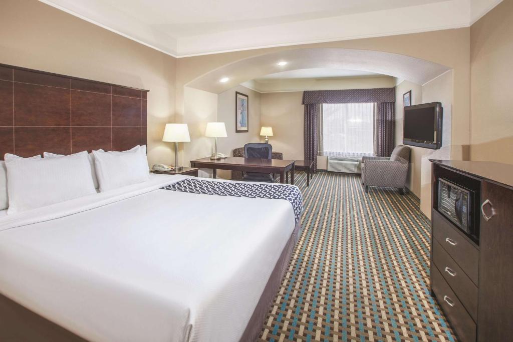 La Quinta Inn & Suites Bay City