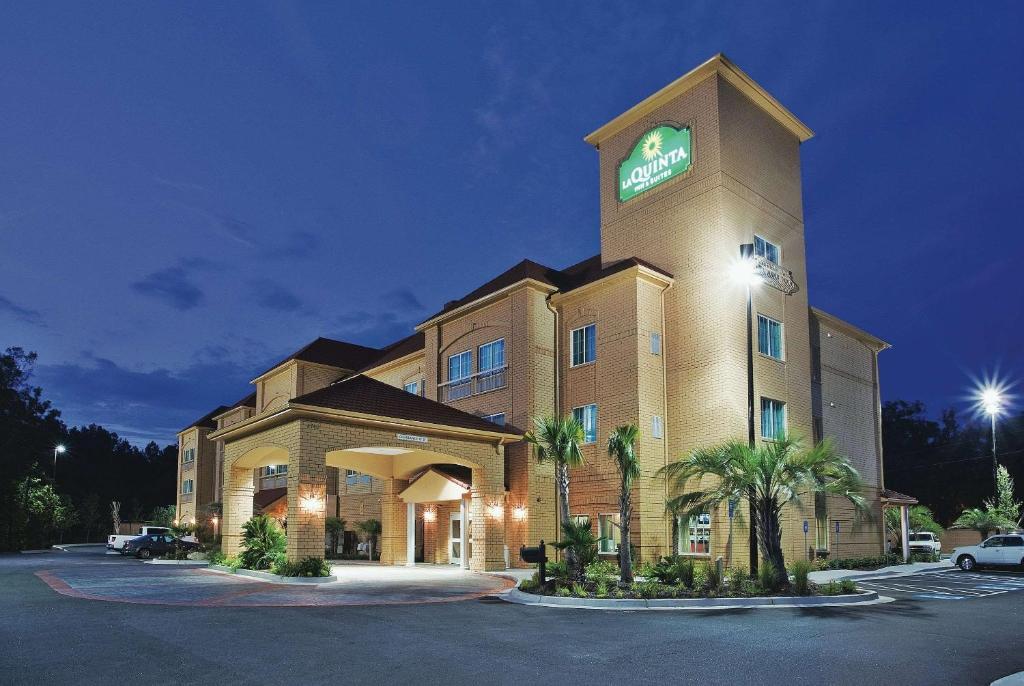 La Quinta Inn & Suites Hinesville - Fort Stewart