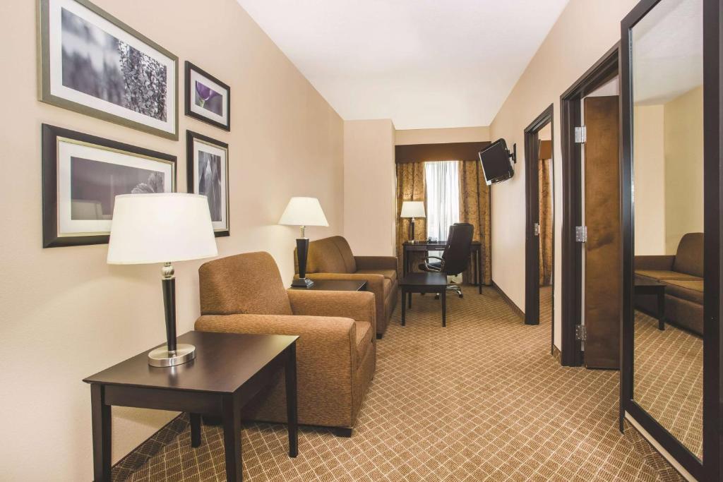 La Quinta Inn & Suites Ely
