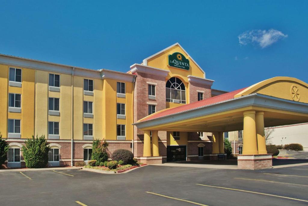 La Quinta Inn & Suites Hot Springs