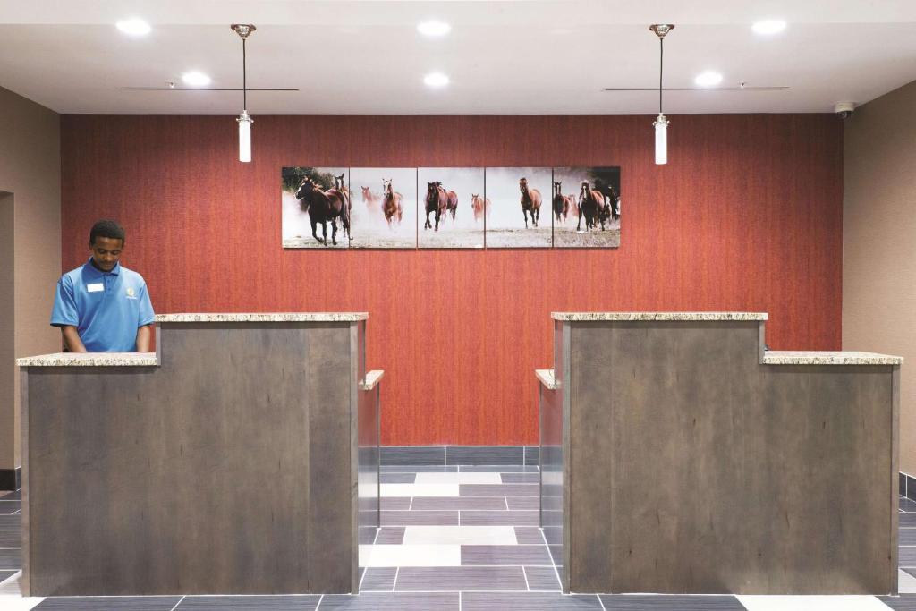 La Quinta Inn & Suites Paducah