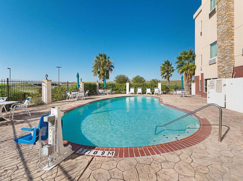 La Quinta Inn & Suites Mathis