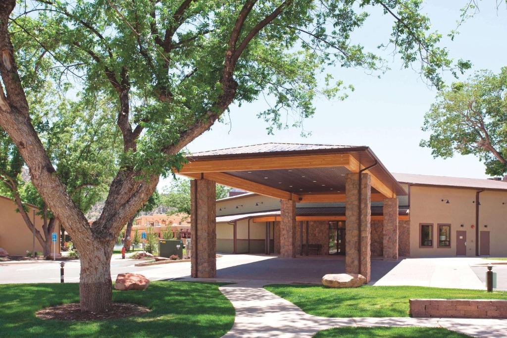 La Quinta Inn & Suites at Zion Park/Springdale