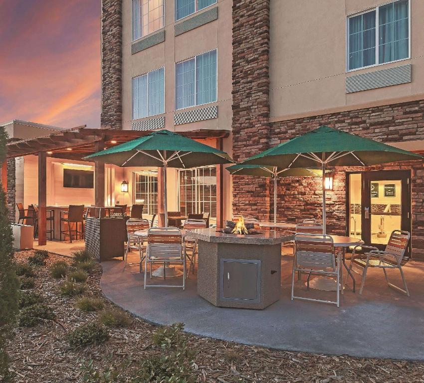 La Quinta Inn & Suites Pecos