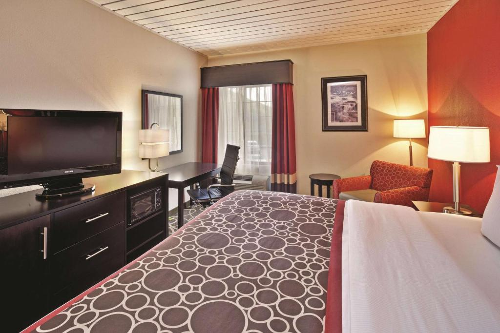 La Quinta Inn & Suites Elkview Charleston NE