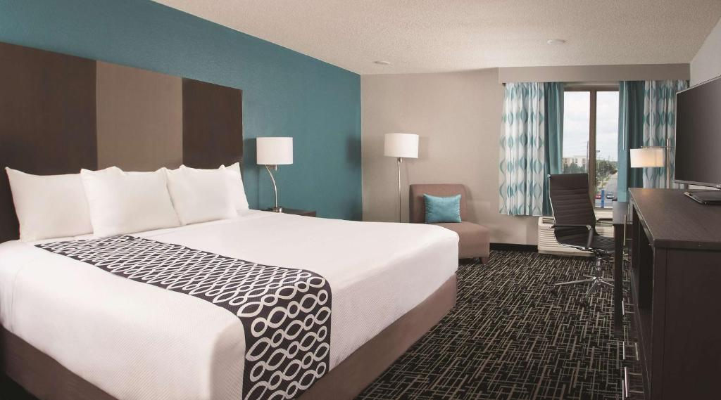 Beter Bed Slaapbank Driver.Hotel La Quinta Atlanta Airport North Vs Atlanta Booking Com