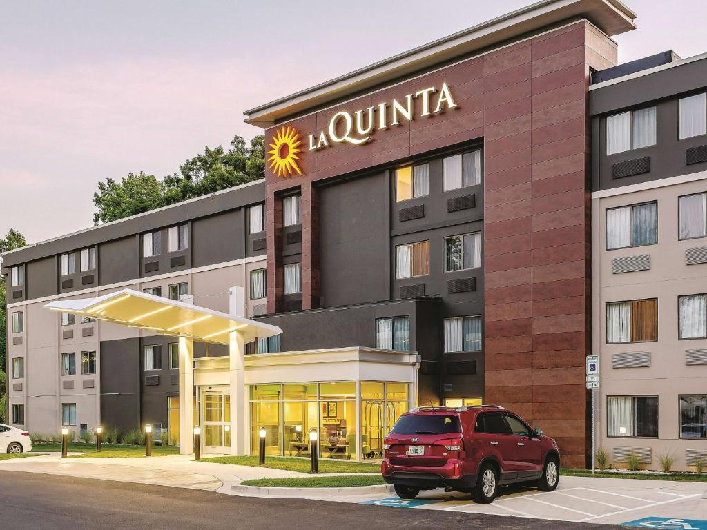 La Quinta Inn & Suites Columbia Jessup