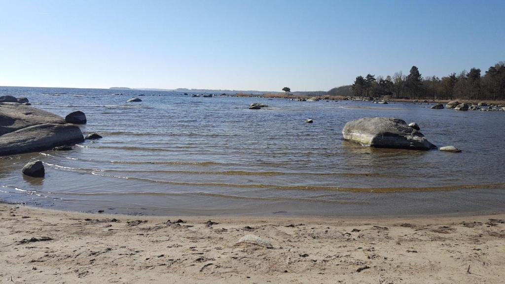 Alholmens Camping Stugby Sverige Solvesborg Booking Com