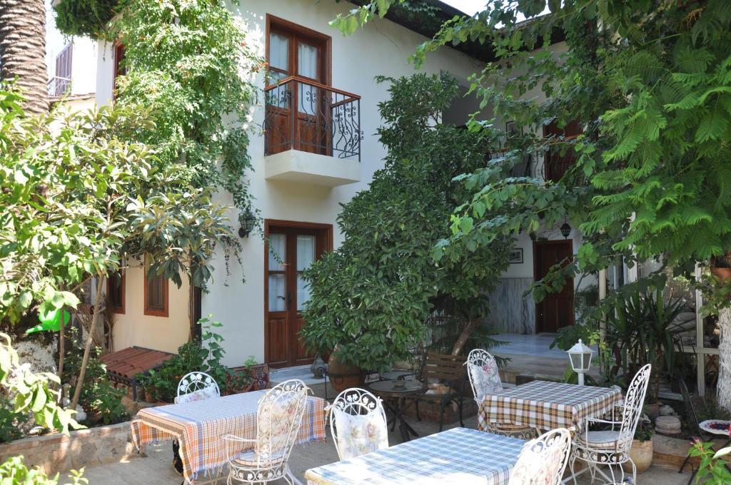 Ресторан / где поесть в Sibel Pension