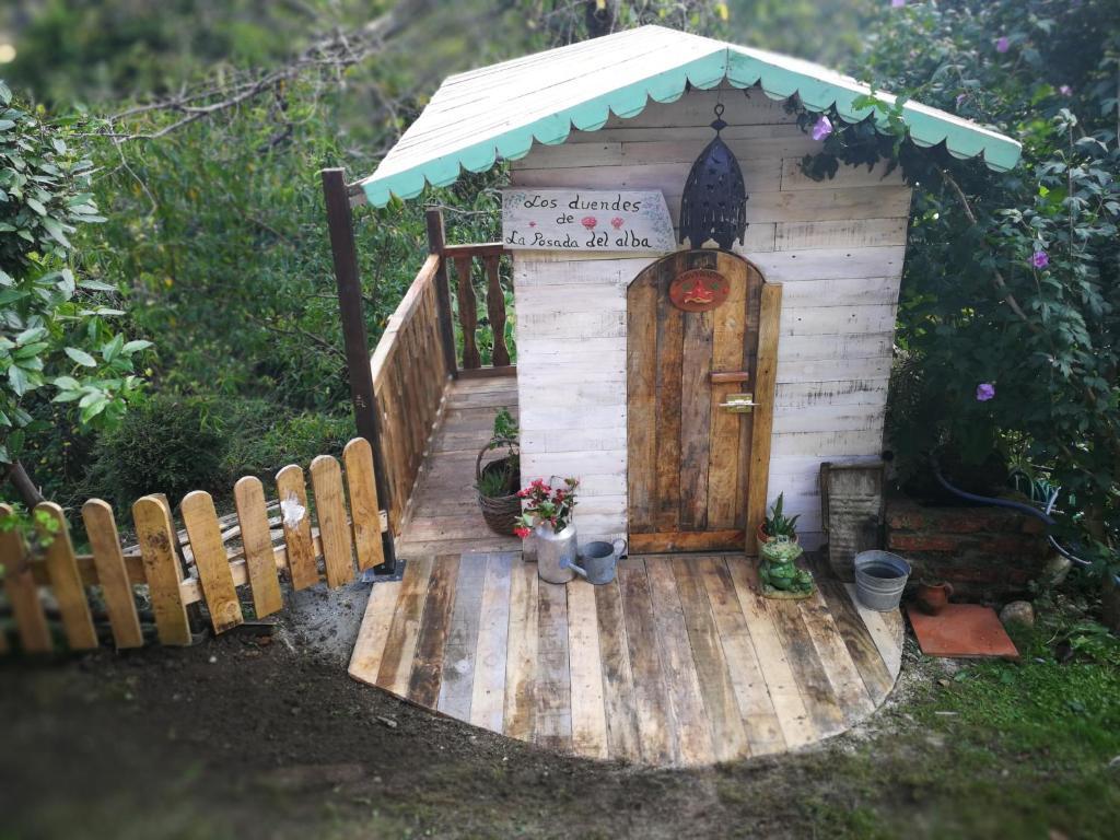 Casa Rural La Posada del Alba, Alea – Precios actualizados 2019