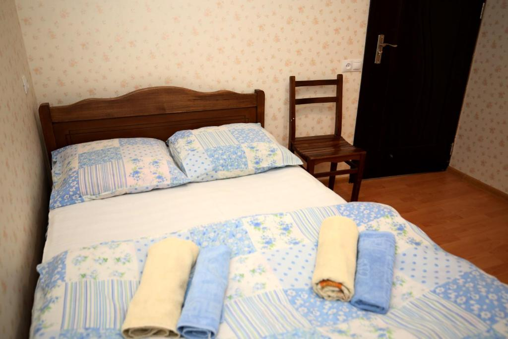 Guest House Zatika