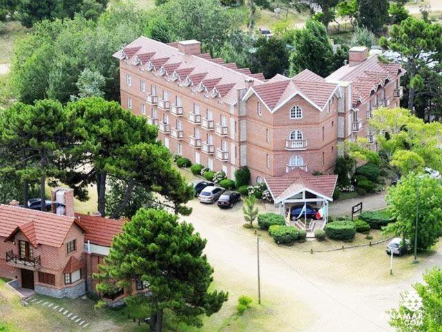 Hotel Gran Robette