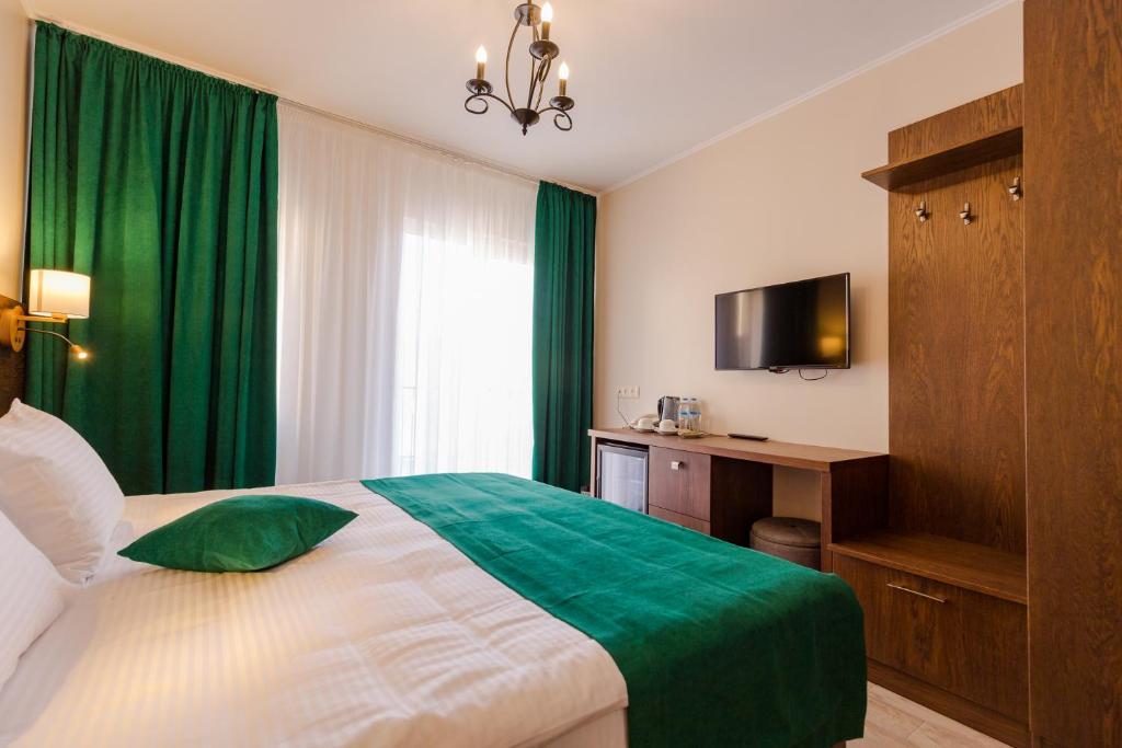 картинка отеля BloomHotel 3*, Батуми