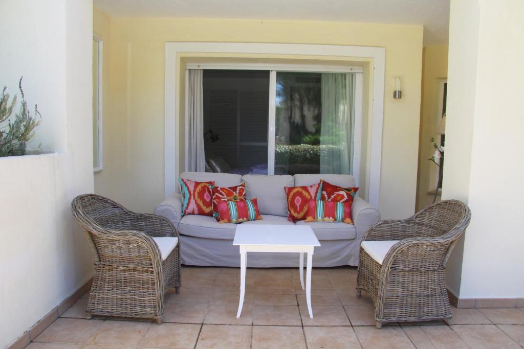 Apartment Marbella Hacienda Playa, Spain - Booking.com