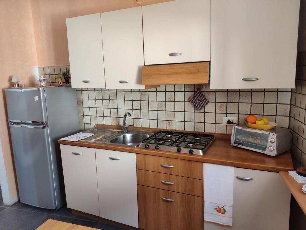 Appartamento Casa del Gatto (Italia Omegna) - Booking.com