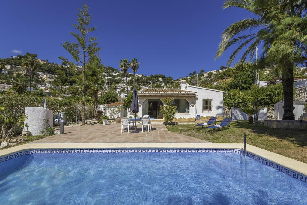 Villas Guzman - Beniali, Moraira – Updated 2019 Prices