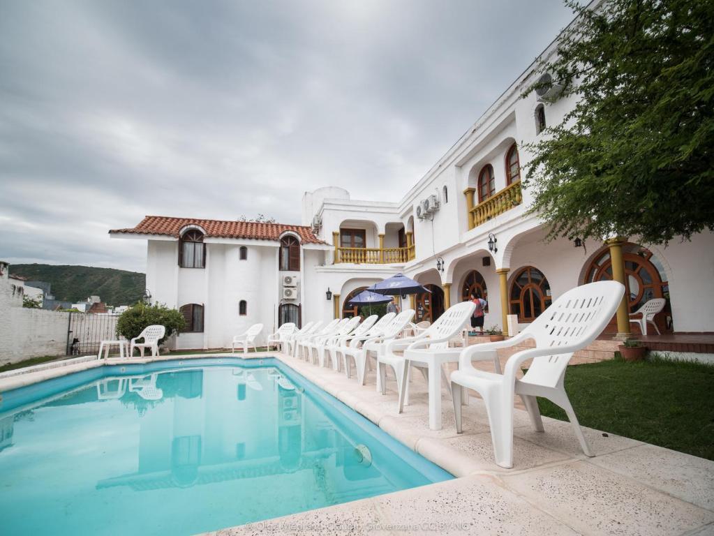 Hotel Maspalomas (Argentina Villa Carlos Paz) - Booking.com