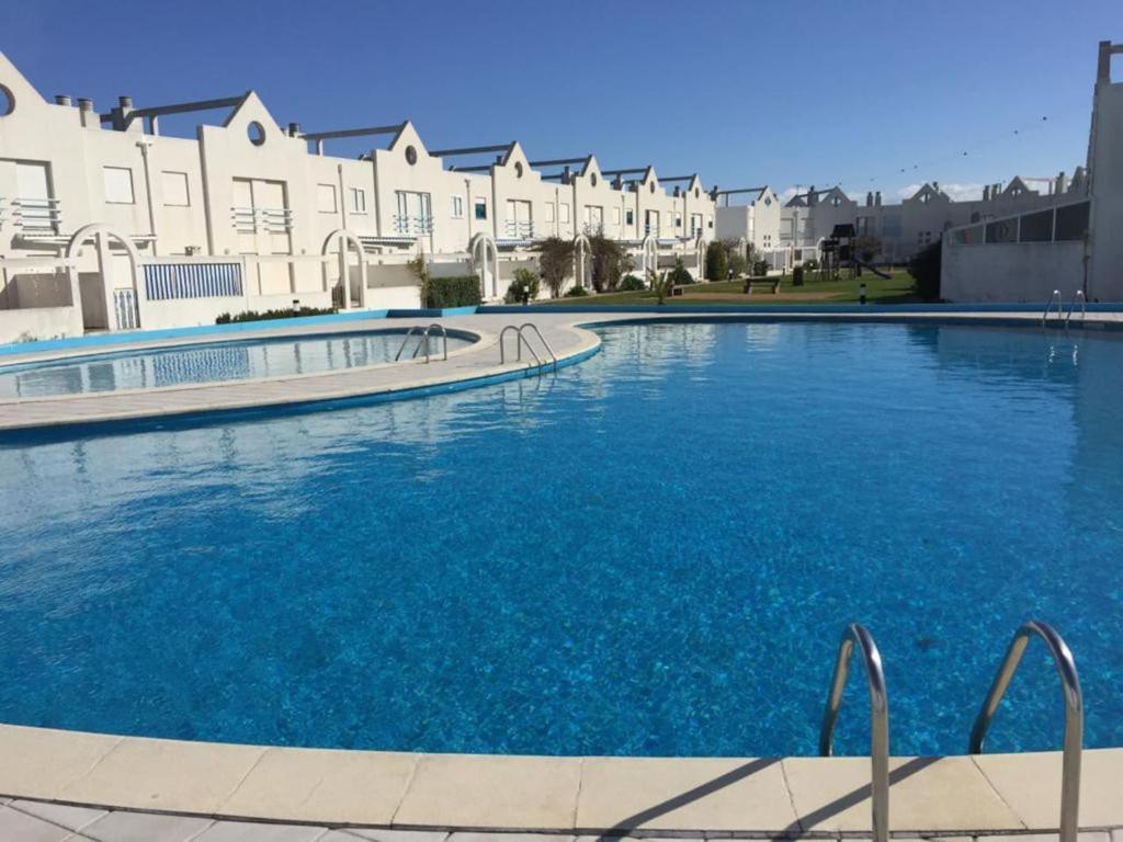 A piscina em ou perto de Bohemia Beach House