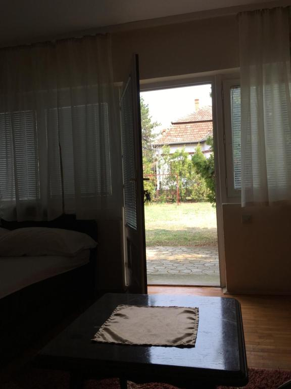 Bed and Breakfast Vila Regina