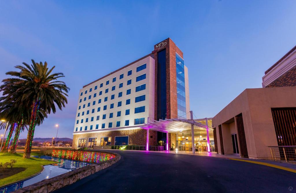 MDS Hotel Concepción, Concepción – Precios actualizados 2019