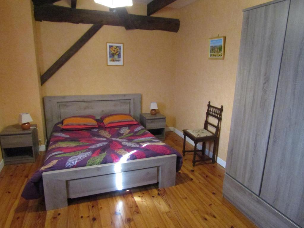 Chambre d'hôtes Encatello