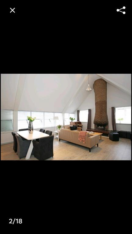Apartments In De Rijp Noord-holland