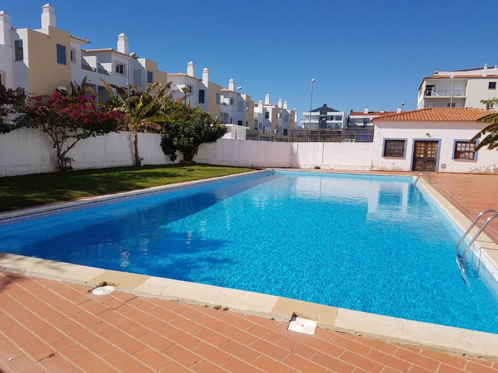 Apartment Santa Eulalia Albufeira