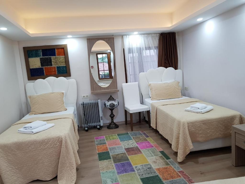 Alida Hotel