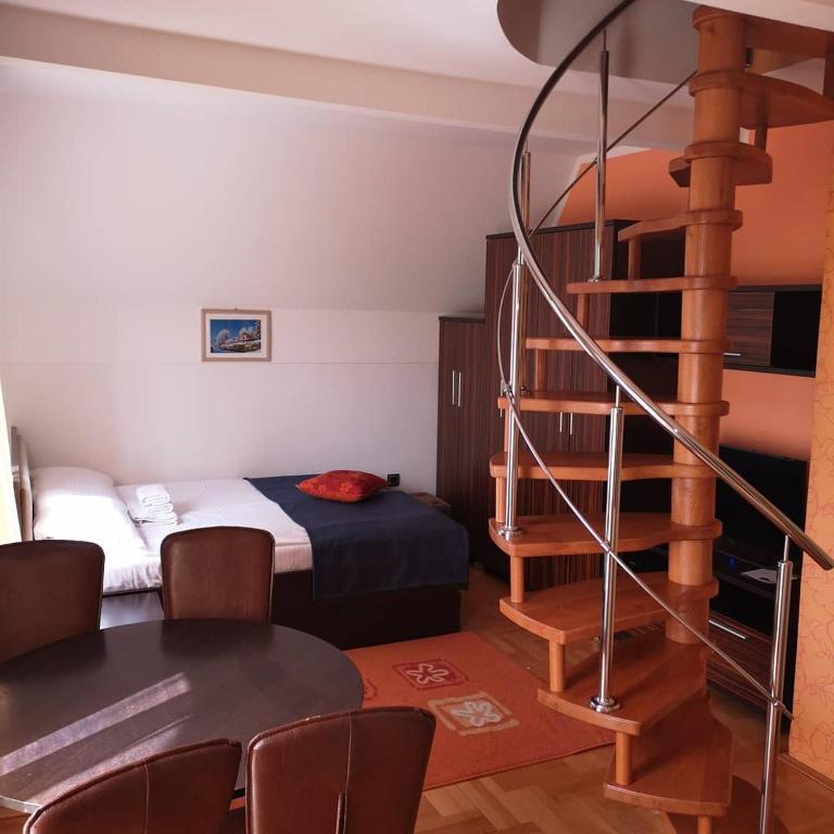 Apartments Vila Zip