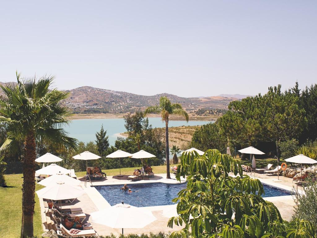boutique hotels andalusien  113