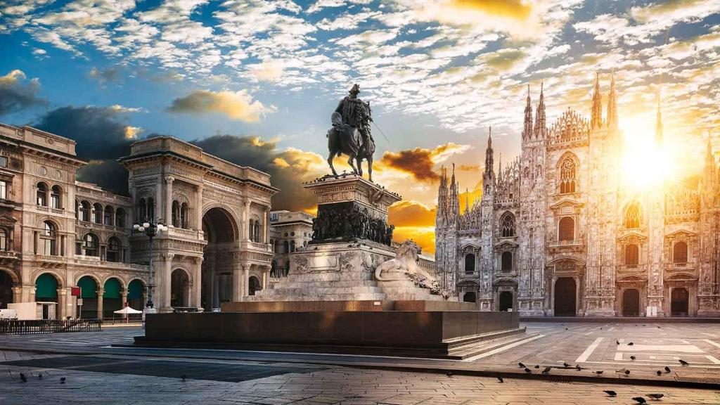 Hotel Dateo Milan Italy Booking Com