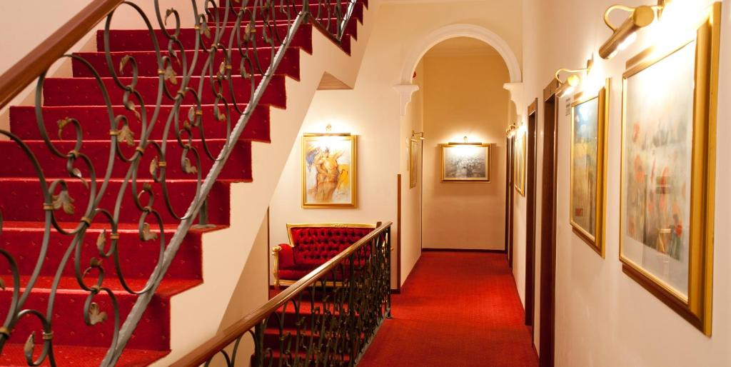Hotel Globo