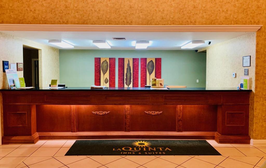 La Quinta Inn & Suites Fort Smith