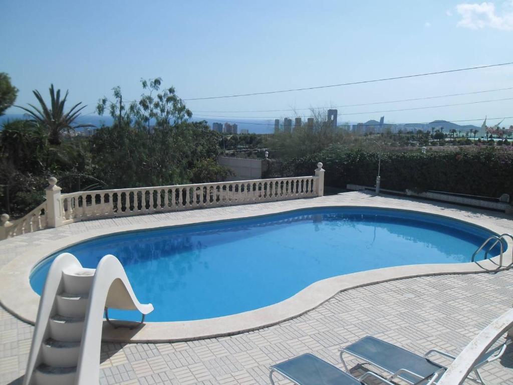Villa Carousel (Spanje Benidorm) - Booking.com