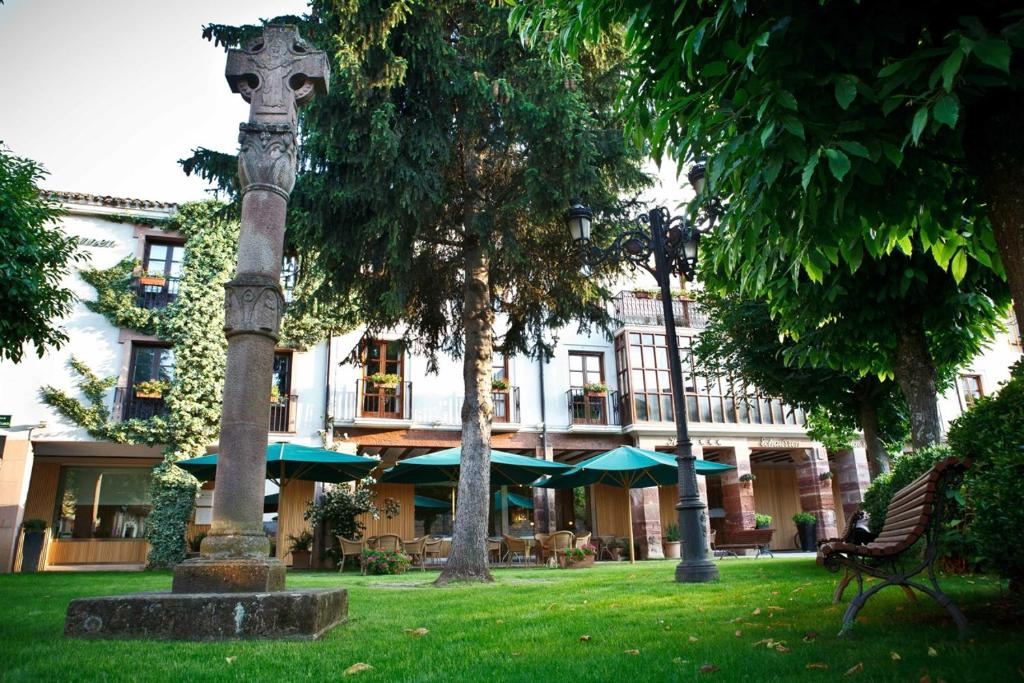 boutique hotels in ezcaray  1