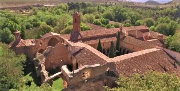 Monasterio De Piedra Nuevalos Precios Actualizados 2020