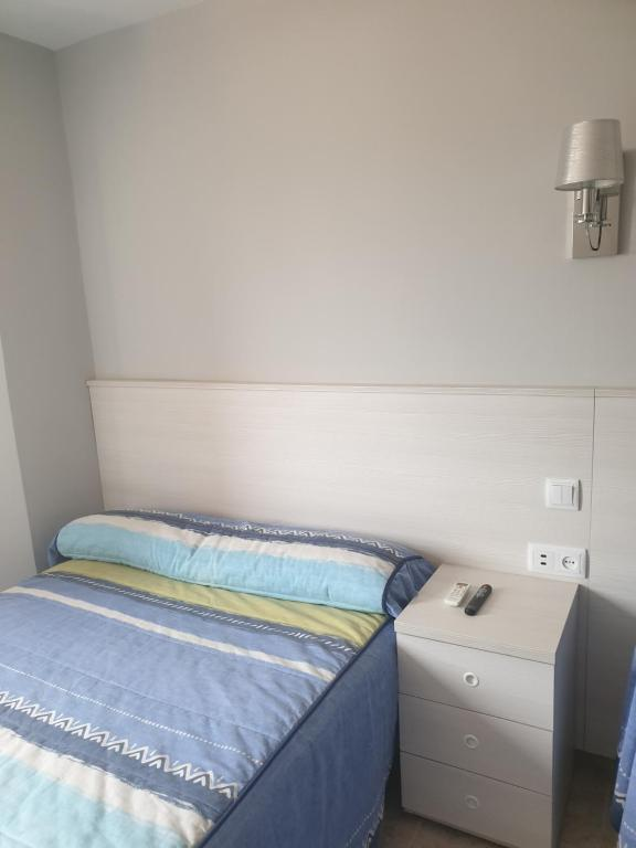 Guesthouse Hostal San Pedro, Coslada, Spain - Booking.com