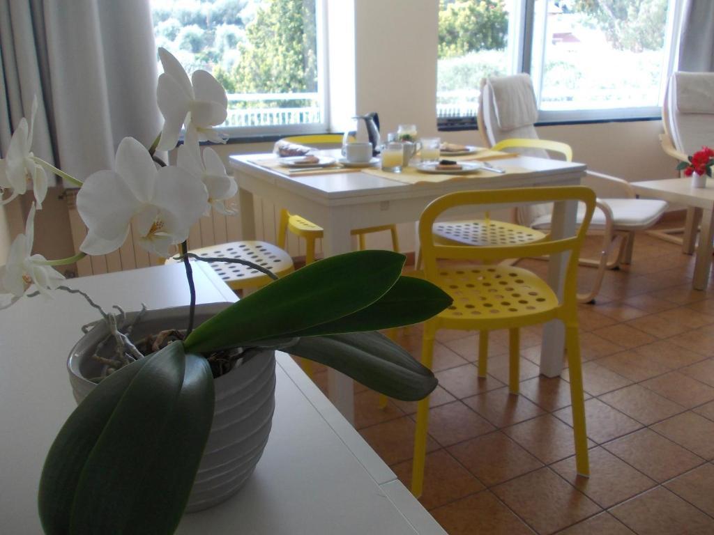 Residence La Carruba